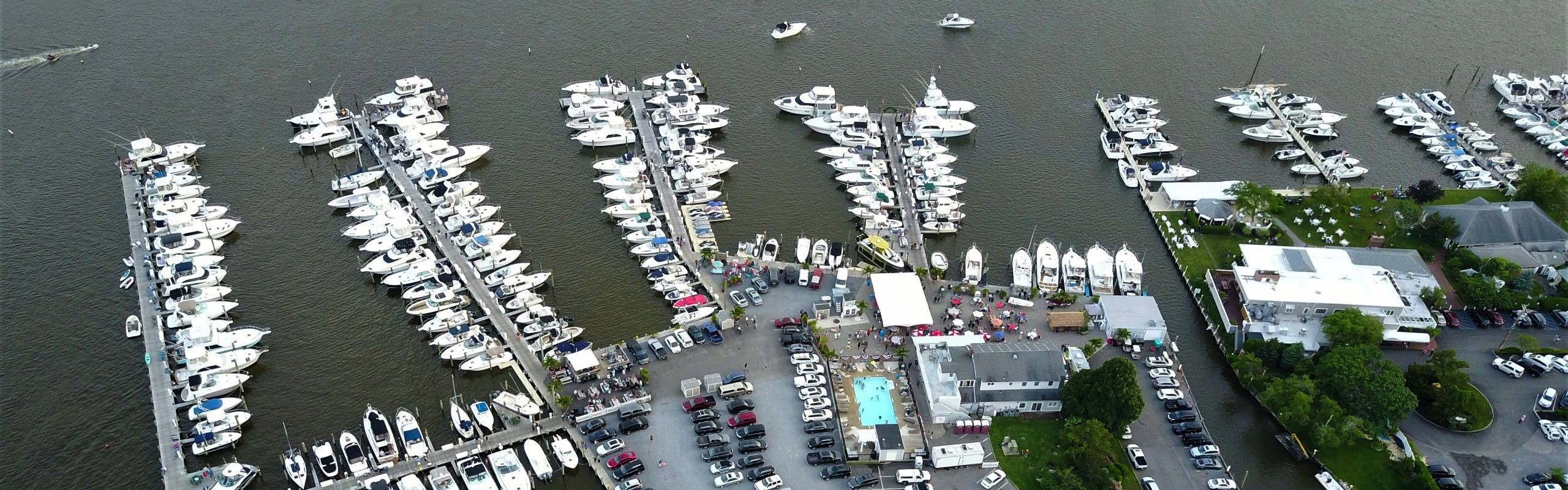 oakdale yacht marina
