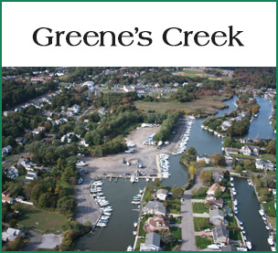 greene's creek