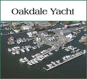 oakdale yacht