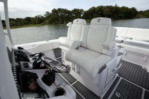 38cc helm seats